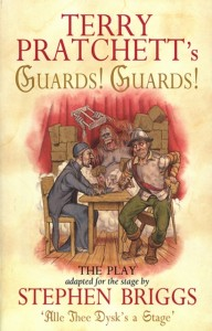 Terry Pratchett's Guards! Guards!