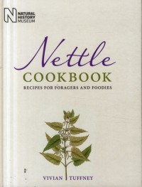Nettle Cookbook