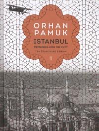 Pamuk*Illustrated Istanbul