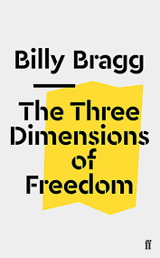 Three Dimensions of Freedom