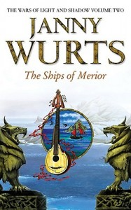 The Ships of Merior