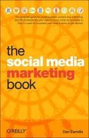 Social Media Marketing Book