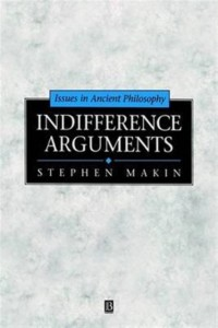 Indifference Arguments