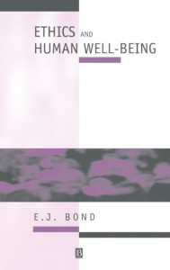 Ethics and Human Well-being
