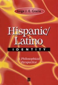 Hispanic / Latino Identity