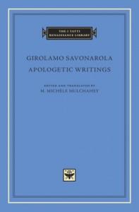 Apologetic Writings