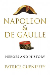 Napoleon and de Gaulle