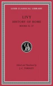 History of Rome, Volume X