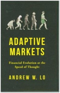 Adaptive Markets