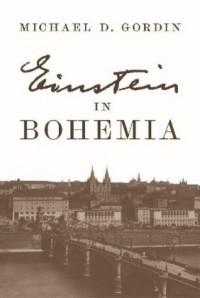 Einstein in Bohemia