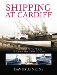 Shipping at Cardiff