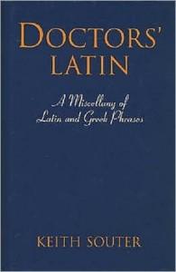 Doctors' Latin