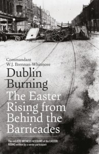 Dublin Burning
