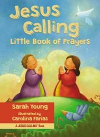 Jesus Calling Little Book of Prayers