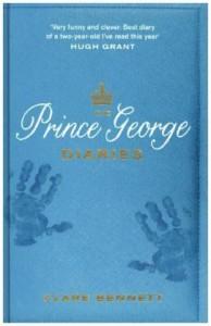Prince George Diaries