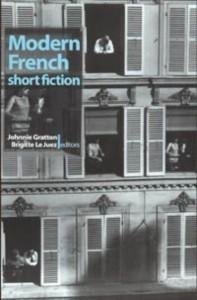 Modern French Short Fiction