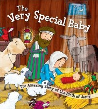 The Very Special Baby