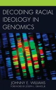 Decoding Racial Ideology in Genomics