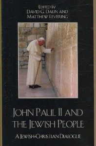 John Paul II and the Jewish People