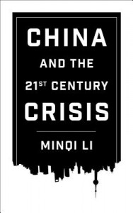 China and the Twenty-First-Century Crisis