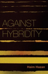 Against Hybridity