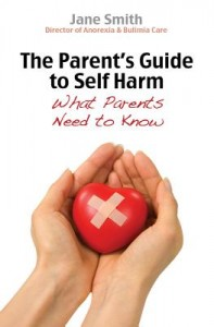 Parent's Guide to Self-Harm