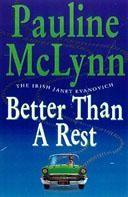 Better than a Rest (Leo Street, Book 2)