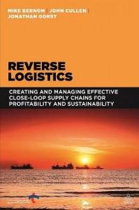 The Handbook of Reverse Logistics