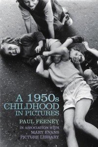 1950s Childhood in Pictures