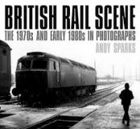 British Rail Scene