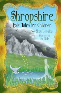 Shropshire Folk Tales for Children