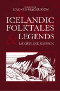 Icelandic Folktales & Legends