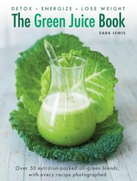 Green Juice Book