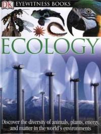 Dk Eyewitness Ecology