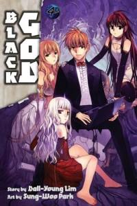 Black God 4