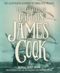 Voyages of Captain James Cook