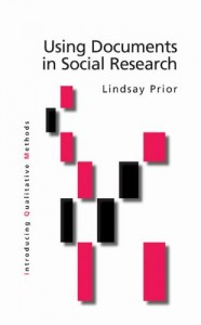 Using Documents in Social Research