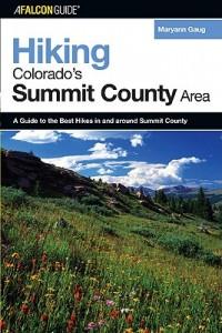 Hiking Colorado's Summit County Area