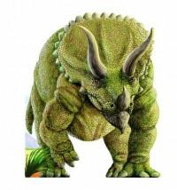 Mini Dinosaurs - Triceratops
