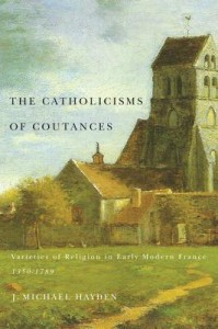 The Catholicisms of Coutances