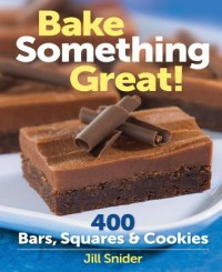 Bake Something Great!