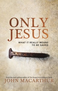 Only Jesus