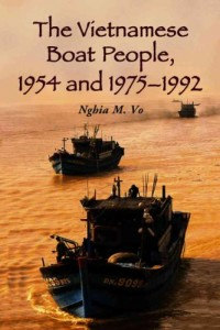 The Vietnamese Boat People, 1954 And 1975–1992