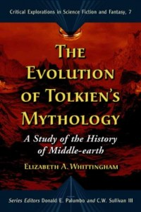 The Evolution Of Tolkien's Mythology
