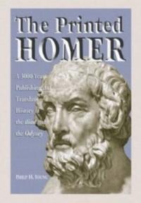 The Printed Homer