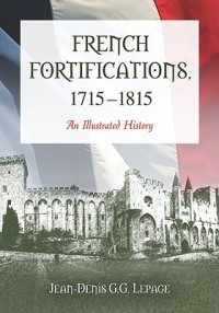 French Fortifications, 1715-1815