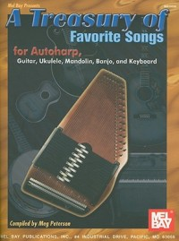 A Treasury of Favorite Songs