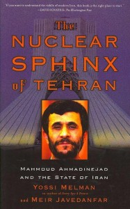The Nuclear Sphinx of Tehran