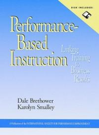 Performance-Based Instruction