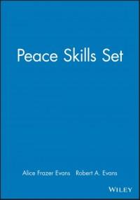 Peace Skills Set